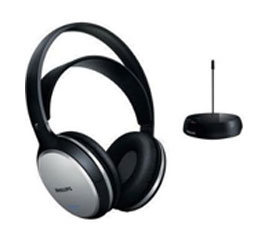 Philips shc 5102 10 Wireless
