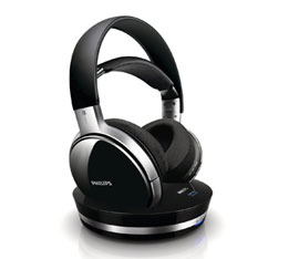 Philips shd9000 10 wireless